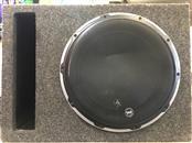 JL AUDIO Car Speakers/Speaker System 12W6V2D4